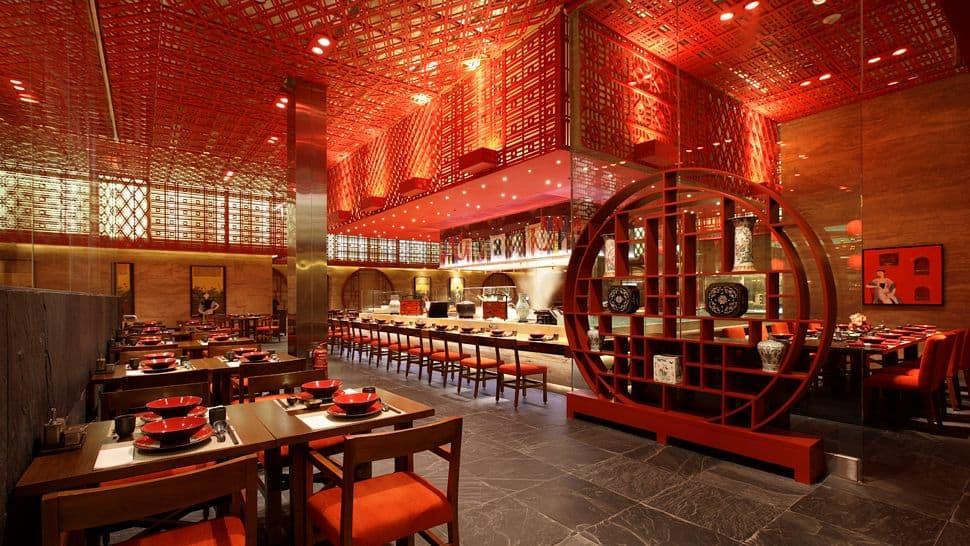 Golden Dragon City Restaurant