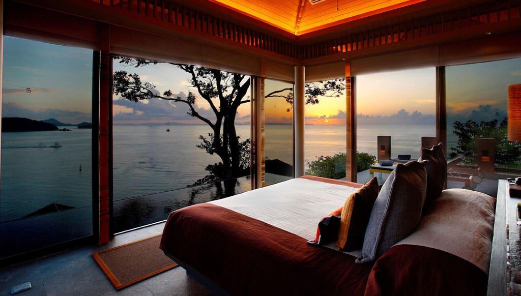 Sri Panwa Phuket - Haute Grandeur