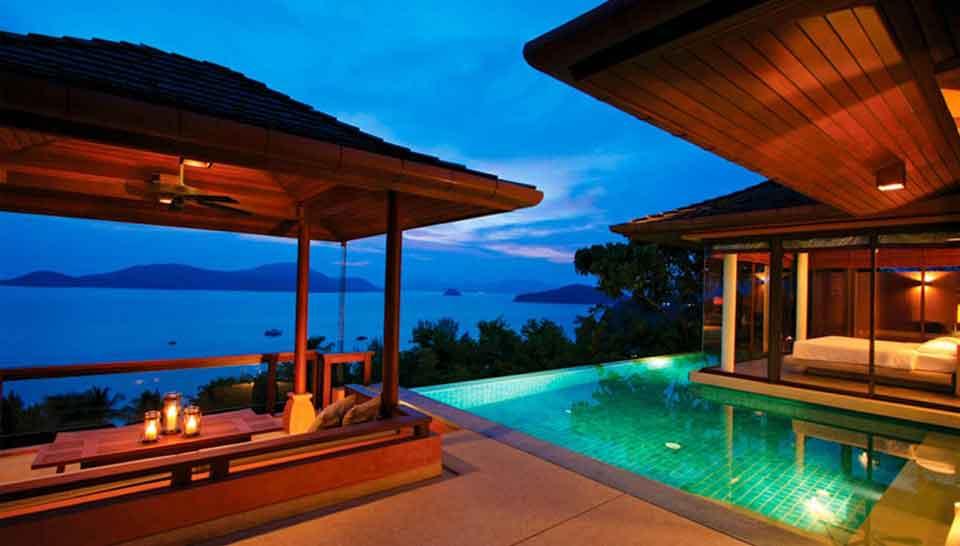 Sri Panwa Phuket Haute Grandeur