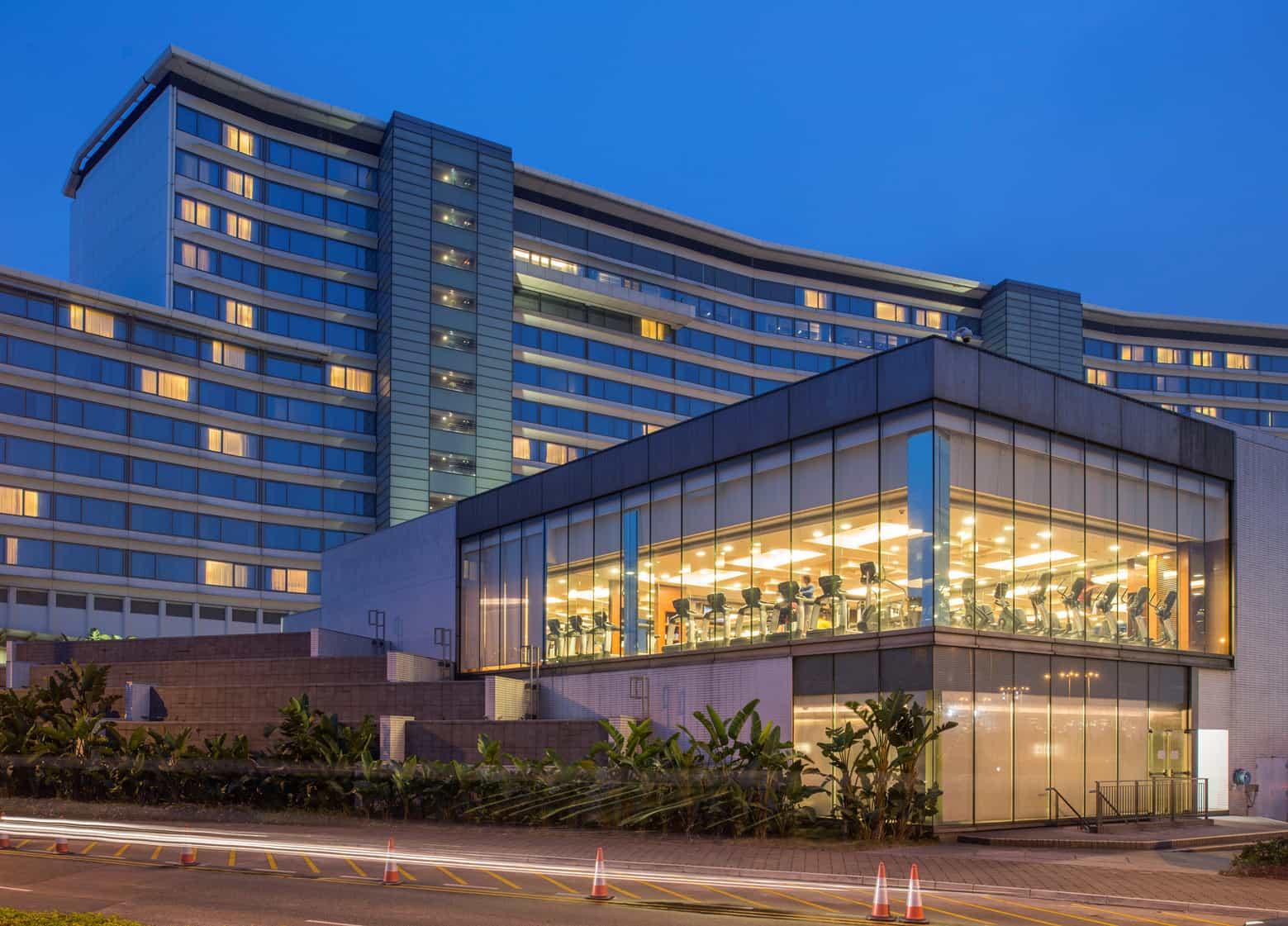 Airport Hotel Hongkong