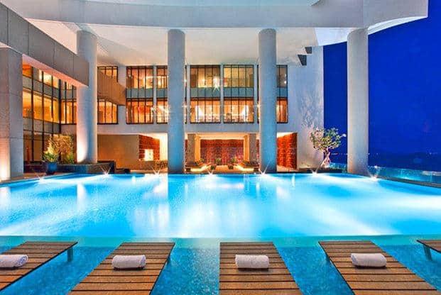 Sheraton Nha Trang Hotel Amp Spa Haute Grandeur