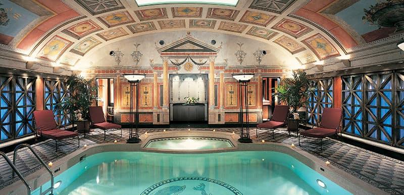 Hotel principe di savoia haute grandeur for Hotel milton milano italy