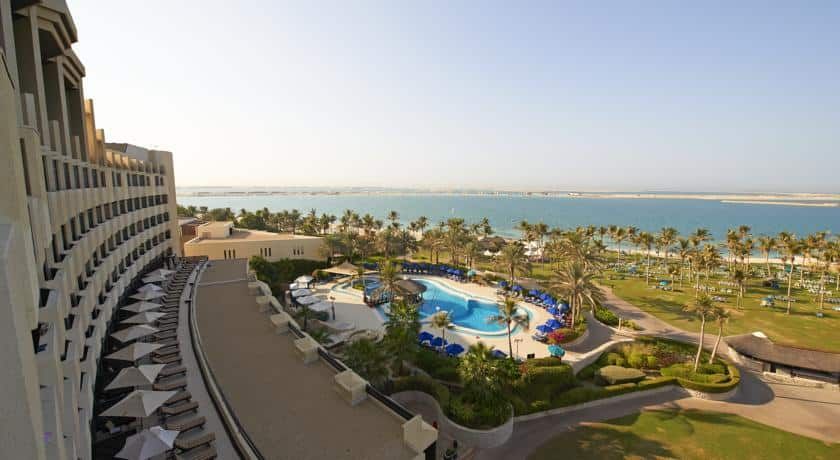 ja jebel ali beach hotel Дубай