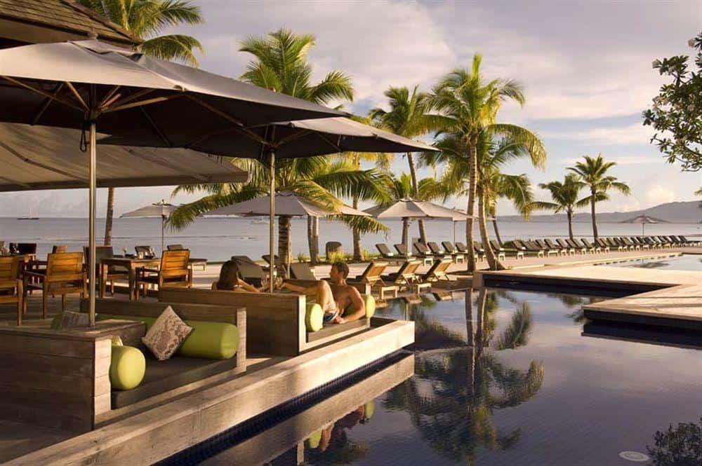 Hilton Fiji Beach Resort And Spa Haute Grandeur