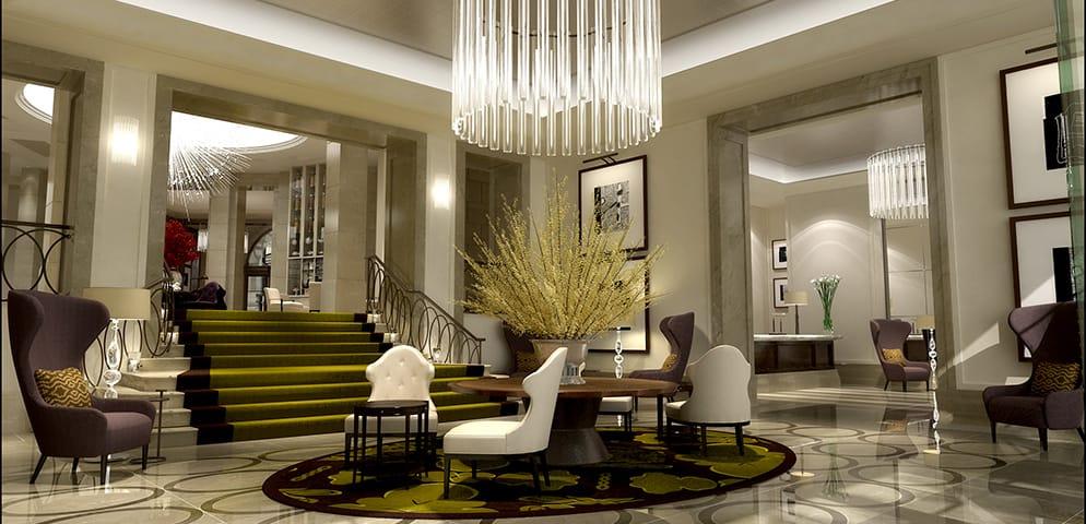 corinthia hotel london haute grandeur. Black Bedroom Furniture Sets. Home Design Ideas