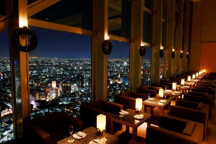 Park Hyatt Tokyo Haute Grandeur