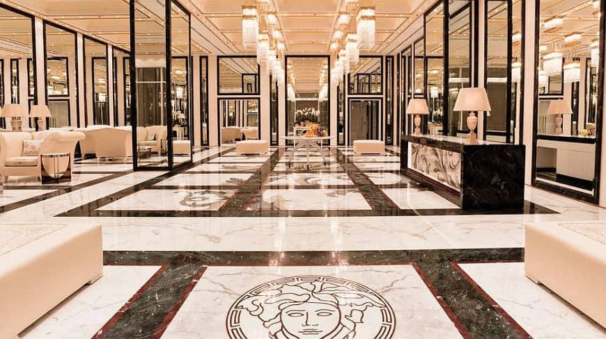 Palazzo Versace Dubai Haute Grandeur