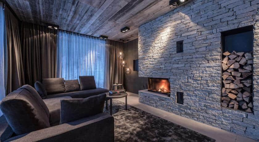 Zhero kappl austria haute grandeur for Ischgl boutique hotel