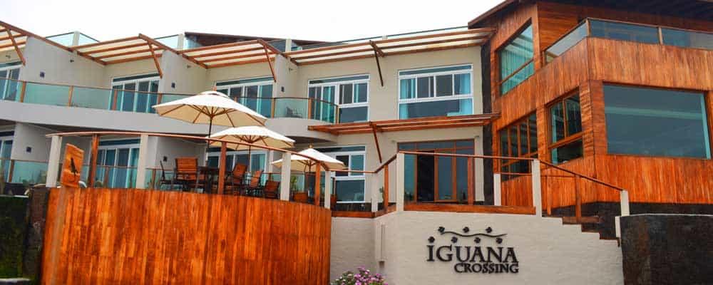 Iguana crossing boutique hotel haute grandeur for Boutique hotel gargano
