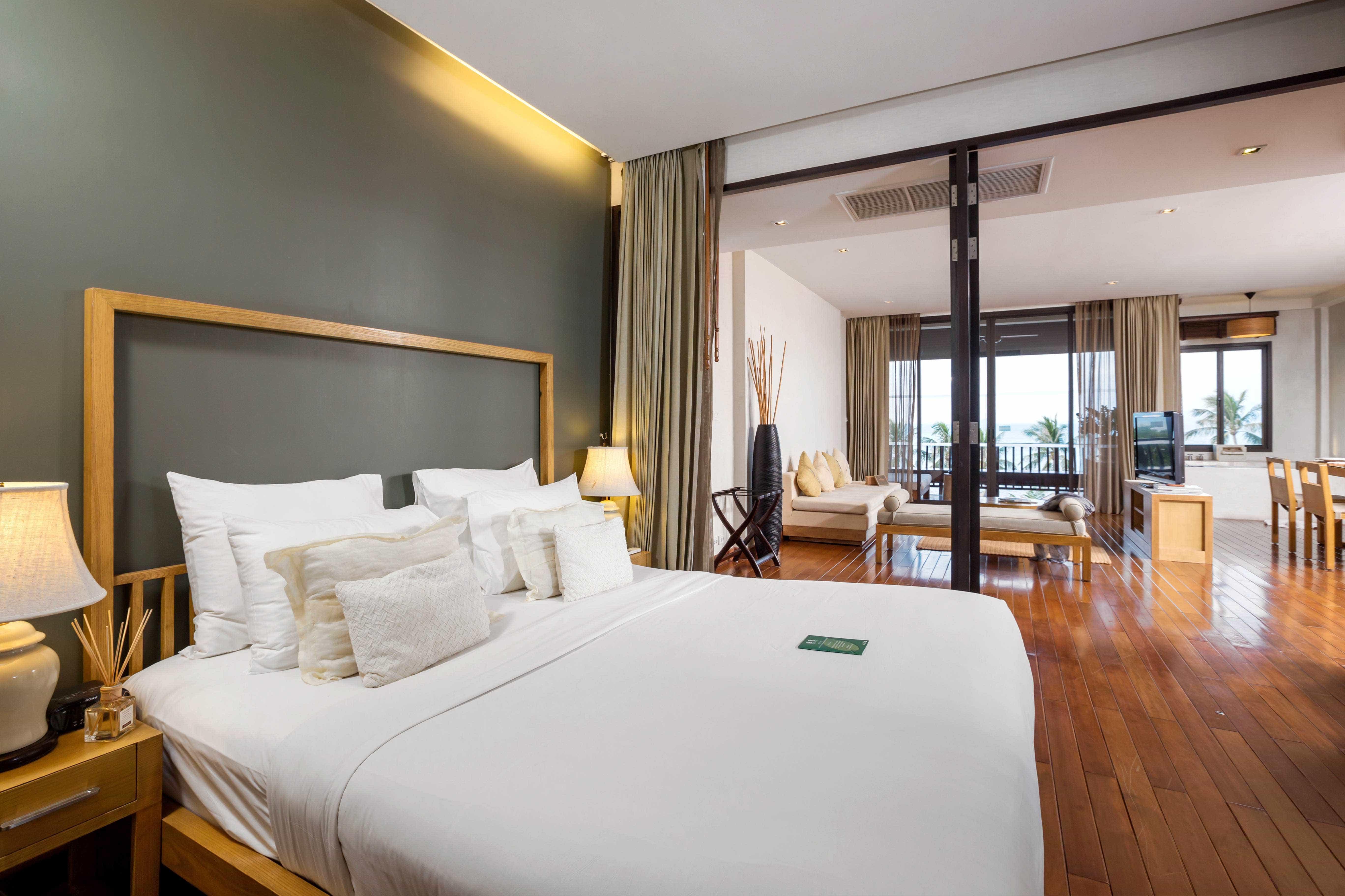 The Sea Koh Samui Boutique Resort Amp Residences Haute