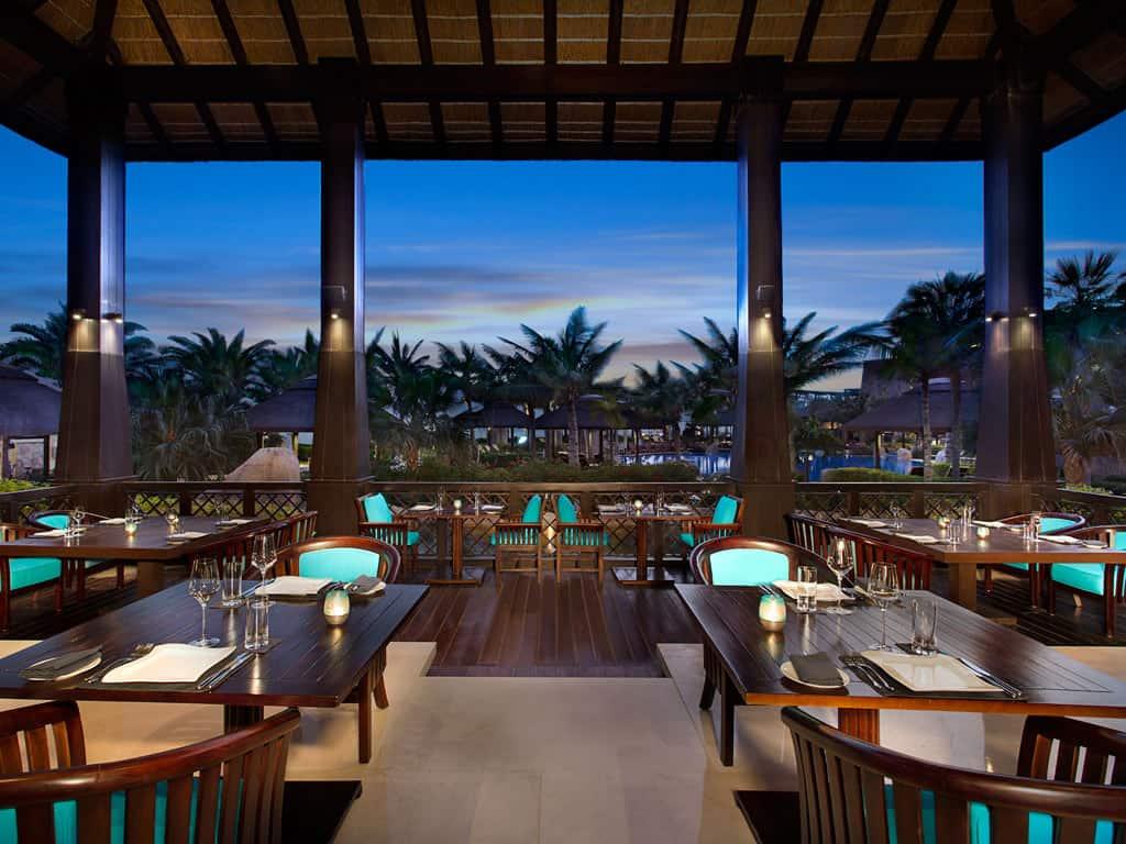 Sofitel Dubai The Palm Luxury Apartments Haute Grandeur