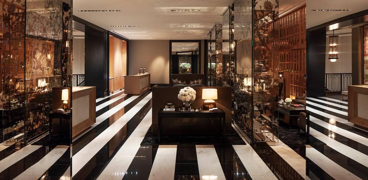Boutique Hotels South London