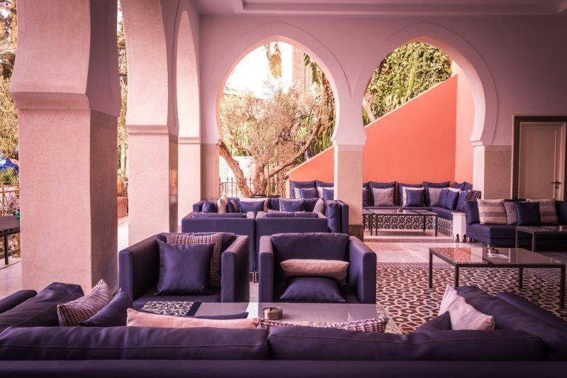 Sofitel Marrakech Lounge & Spa - Haute Grandeur