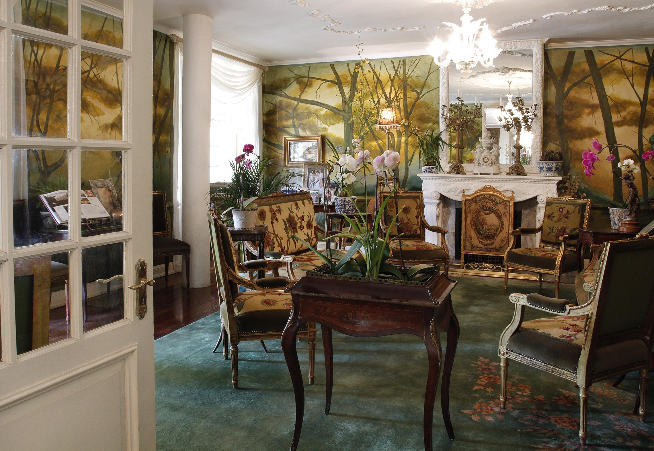Illyria house boutique hotel spa haute grandeur for Boutique hotel gargano