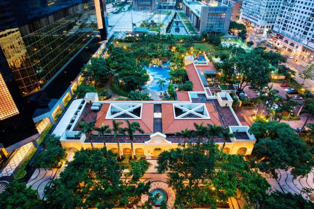 Grand Lapa Macau