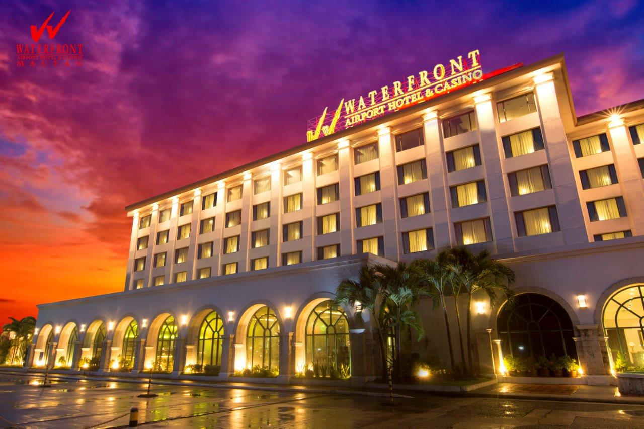 Hotel Magdalena | Lake Flato