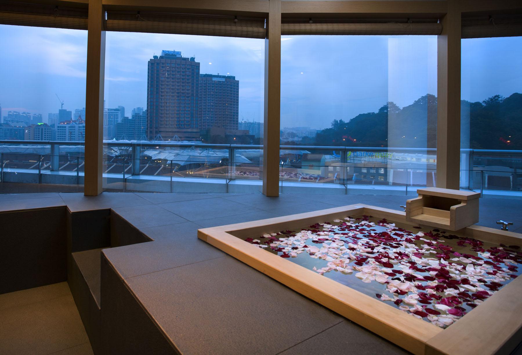 Ikeda Spa Prestige - Haute Grandeur