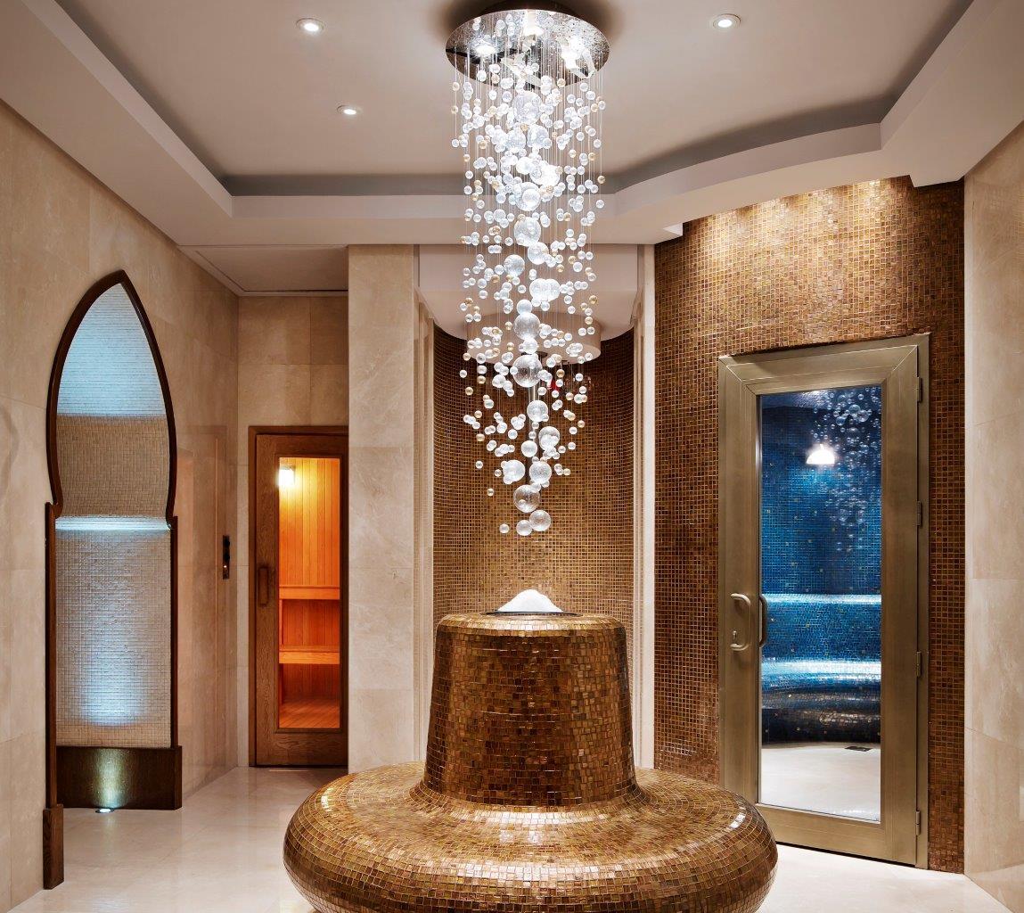 Raffles Spa at Raffles Makkah Palace - Haute Grandeur